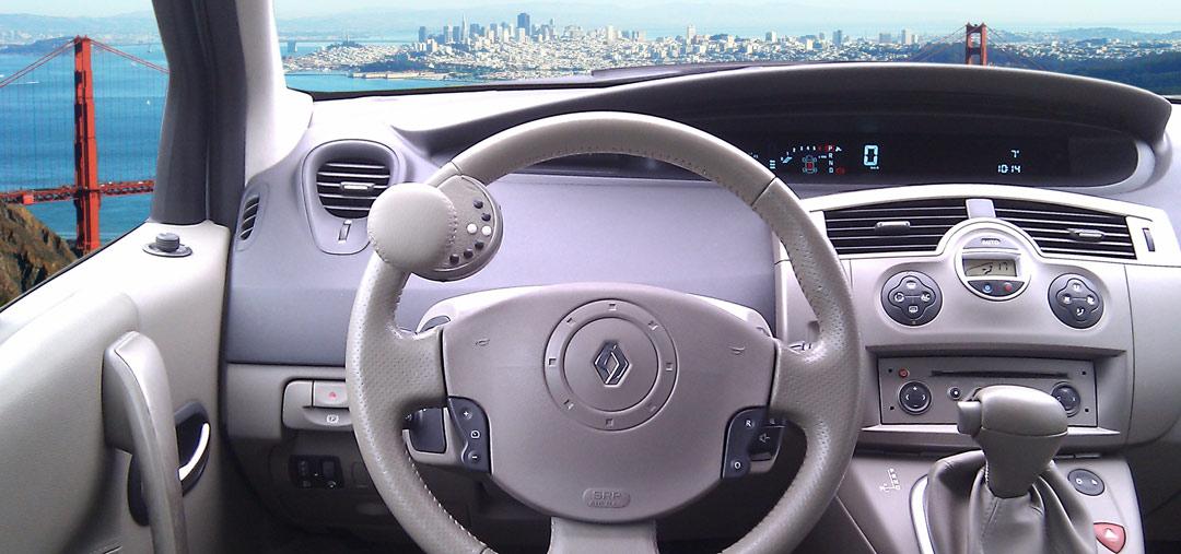 Car Steering Knob Uses